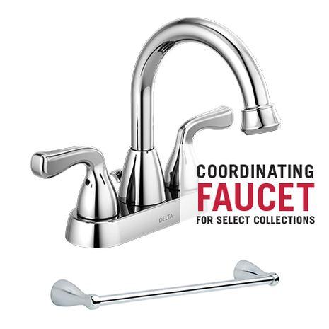 Delta Faucet Coordination