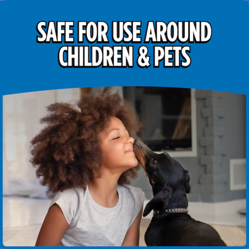 RatX and MouseX safe for children and pets