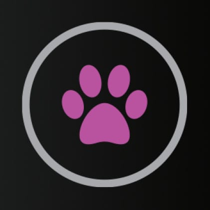 Pet Mess Icon