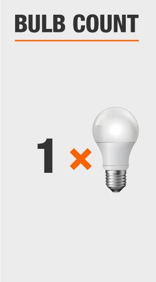 Ecosmart 40 Watt Equivalent A21 Non Dimmable Smart
