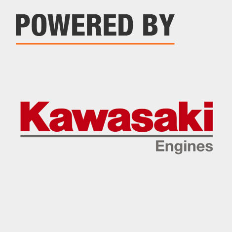 Ariens IKON X 52 in  23 HP Kawasaki Gas Hydrostatic Zero-Turn Riding Mower