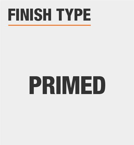 Finish Type