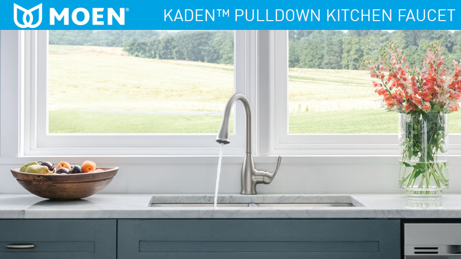 Kaden Kitchen Faucet Installation