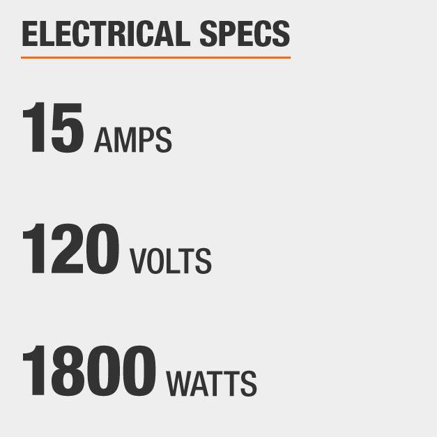 defiant 15 amp in
