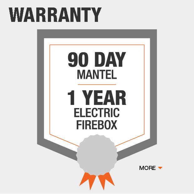 Fireplace Warranty