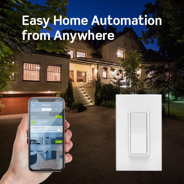 Leviton Decora Smart HomeKit Switch
