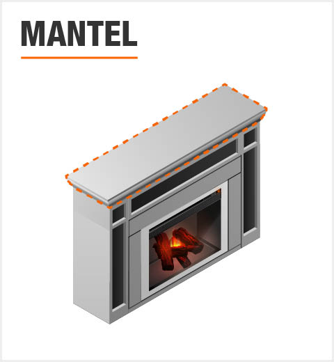 Mantel 622 19