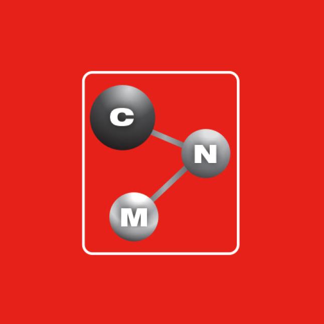 Custom Alloy Steel Icon