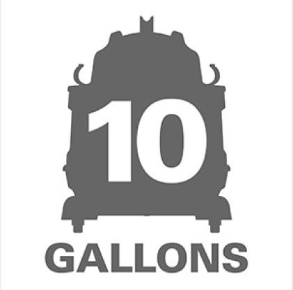 10 Gallon Wet/Dry Vac