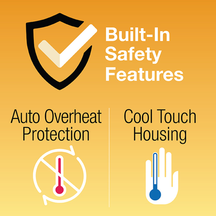Safety is Always Our First Priority