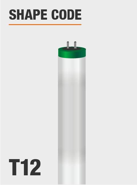 Philips 40 Watt Equivalent 4ft T12 Led Light Bulb Cool