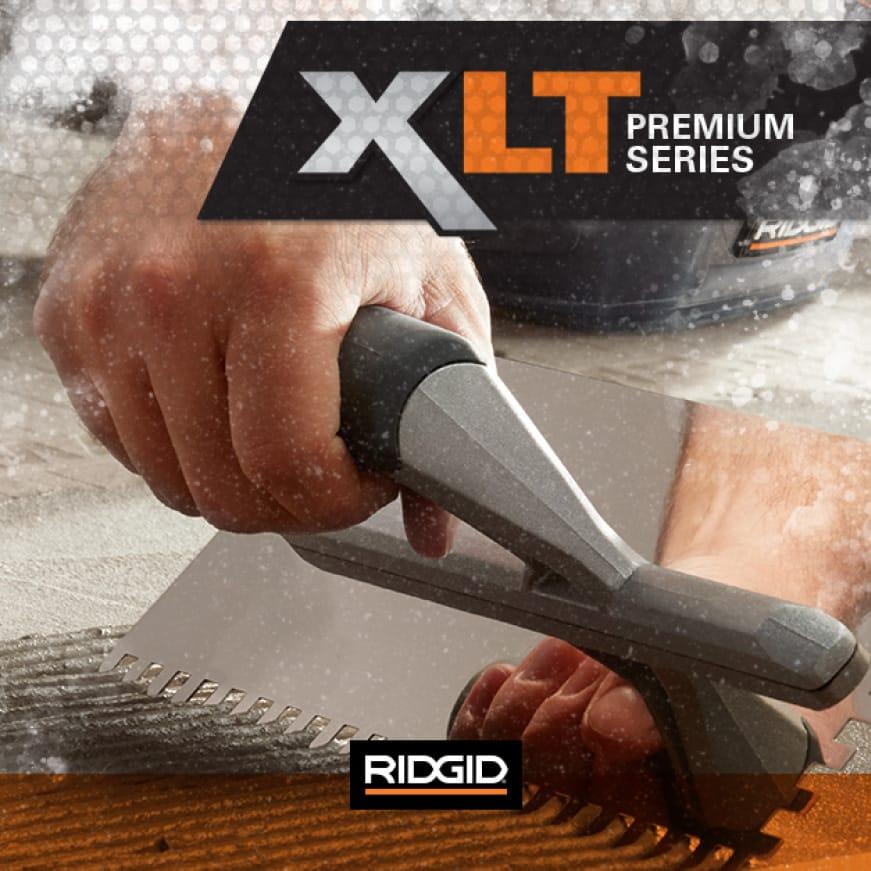 Premium tile tools