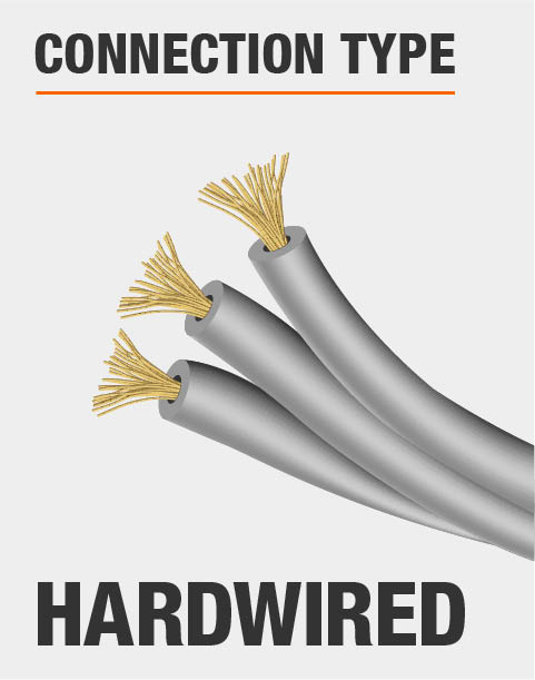 Hardwired Connection