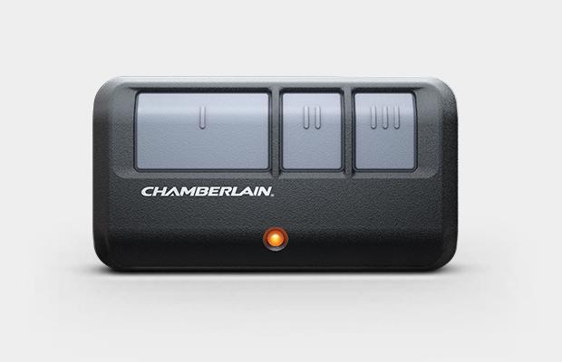 Chamberlain 1 2 Hp Heavy Duty Chain Drive Smart Garage