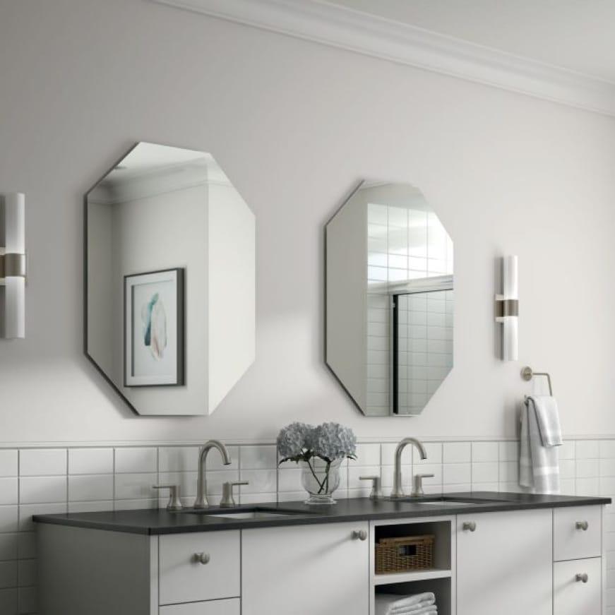 Image of Delta Mirrors