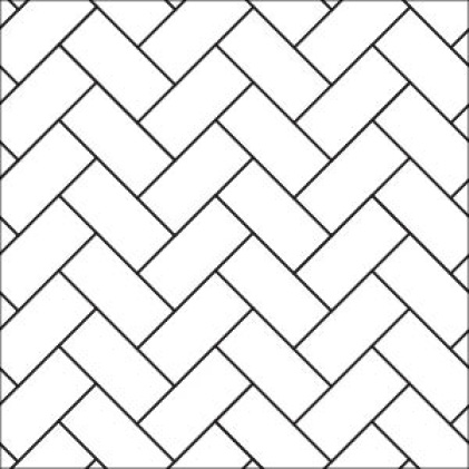 Herringbone Pattern