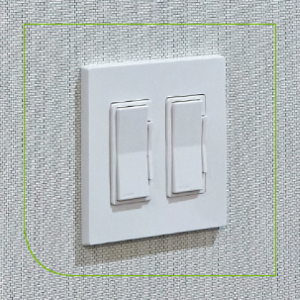 Leviton Decora Z Wave Controls 300 Watt Led Cfl Compatible
