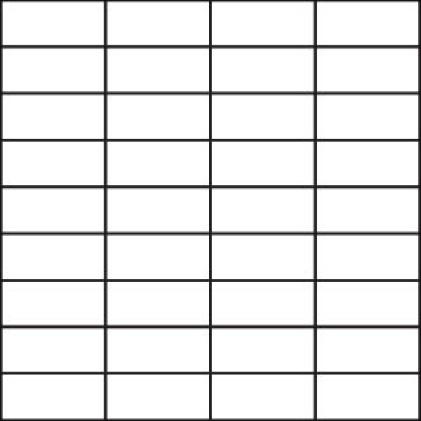 Horizontal Pattern