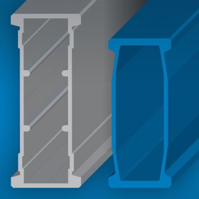 Lightweight frame for superior portability