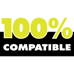 100% Compatible