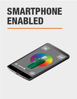 Smartphone Enabled