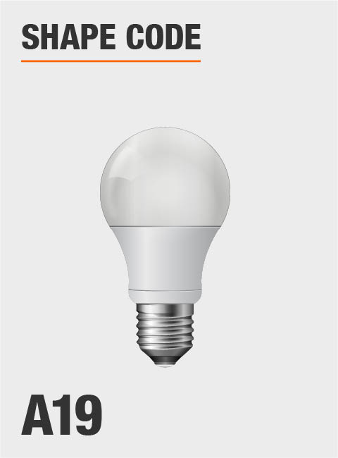 Ecosmart 60 Watt Equivalent A19 Non Dimmable Led Light