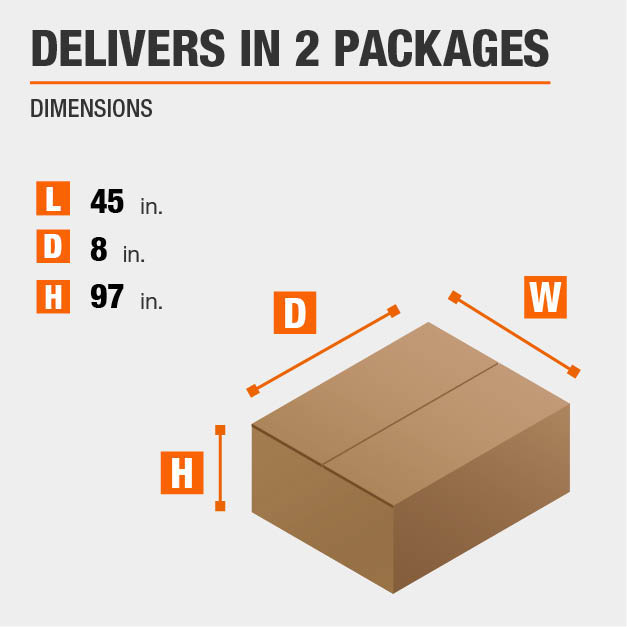 Packaging Dimensions