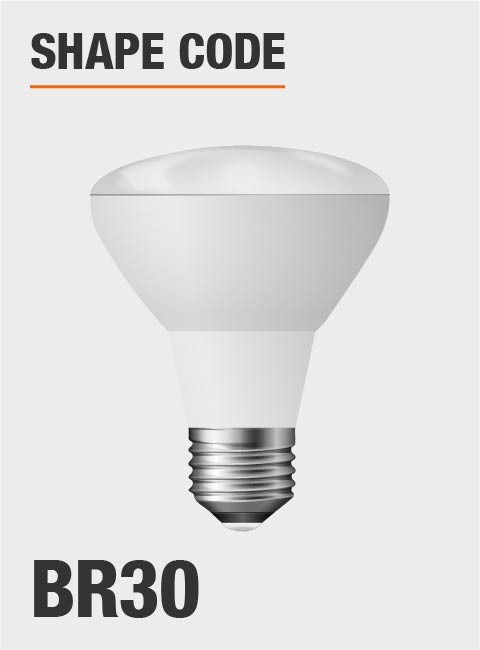Led Daylight Bulb: Cree 100W Equivalent Daylight (5000K) BR30 Dimmable