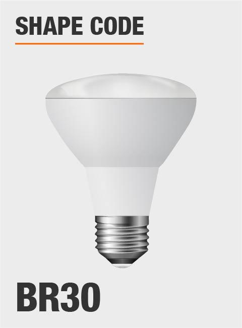 Ecosmart 65 Watt Equivalent Br30 Dimmable Cec Led Light