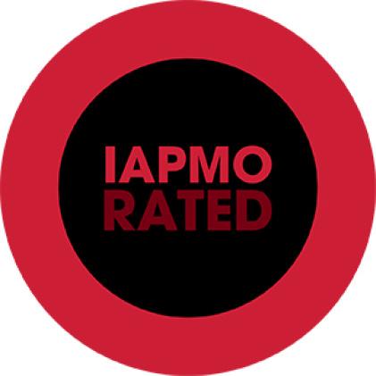 IAPMO Rated