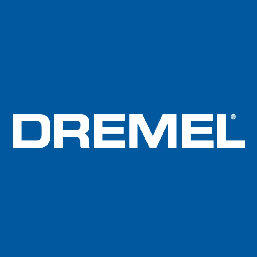 Image of Dremel logo