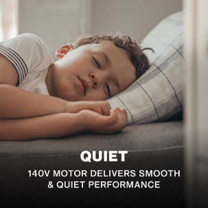 Genie QuietLift 550 Ultra-Quiet belt drive