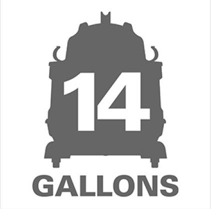 14 Gallon Wet/Dry Vac