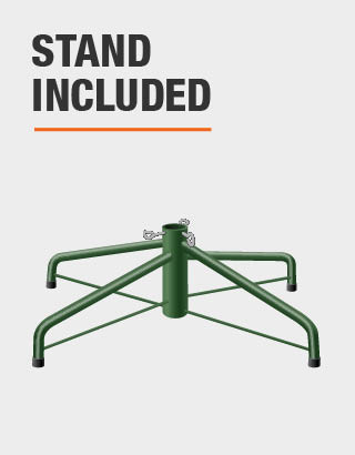 Stand Included
