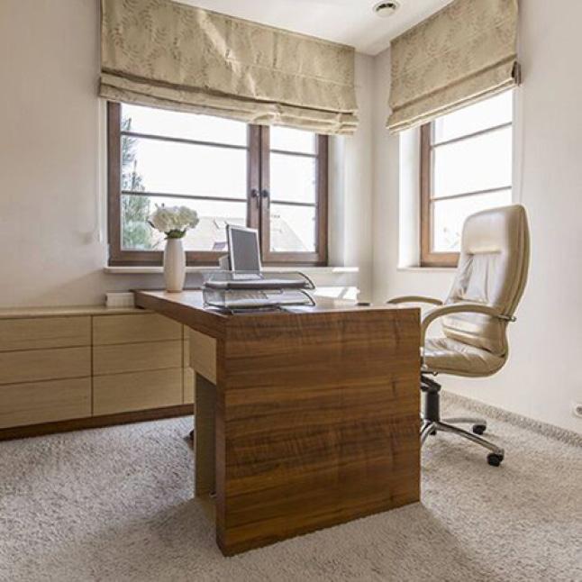 Home Office Doors