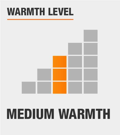 Warmth Level