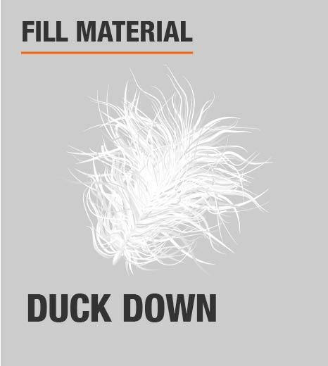 Fill Material