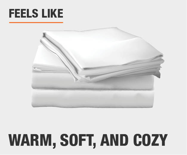 Warm, Soft, and Cozy