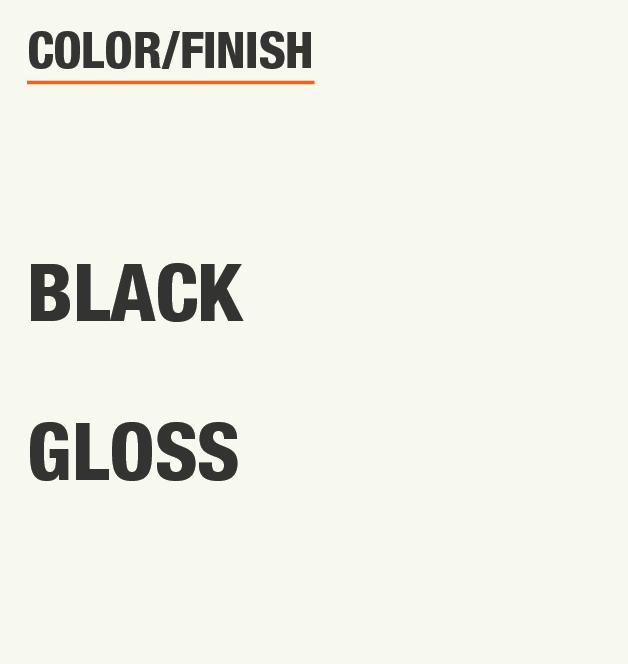 Husky Gloss Black Garage Storage Cabinets