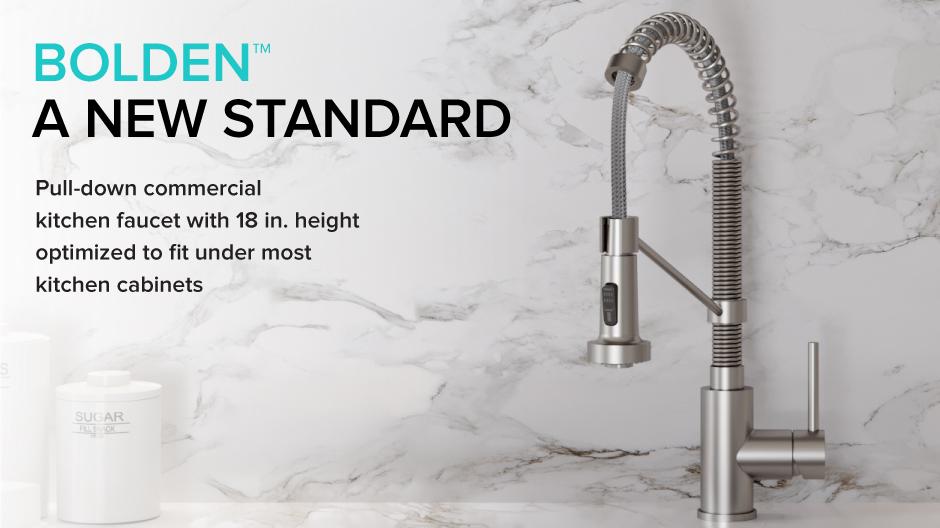 BOLDEN A New Standard