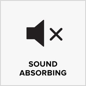 Sound Absorbing