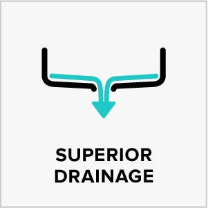 Superior Drainage