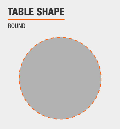 Table Shape