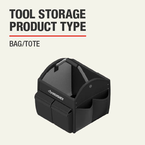 This tool storage product is a Bag/Tote