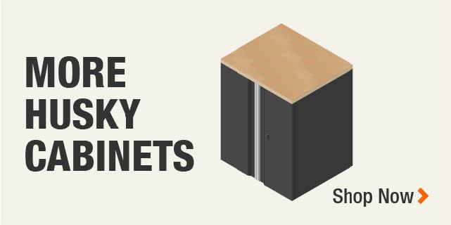Husky Cabinets