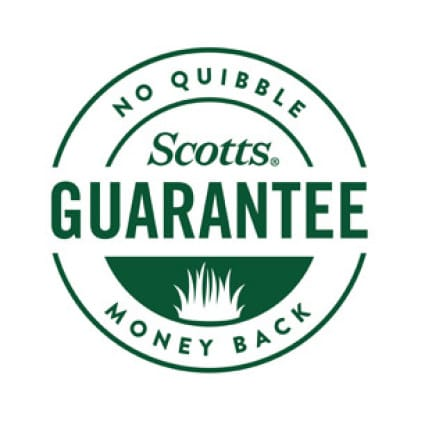 No-Quibble Guarantee Icon