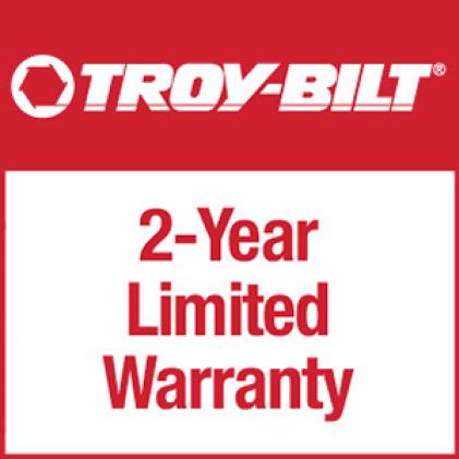 Troy-Bilt, tiller, cultivator, gas cultivator, gas tiller, warranty