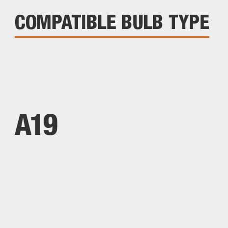 bulb type A19