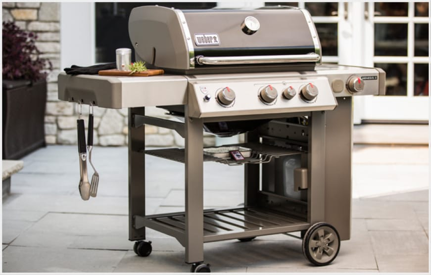 Your search for the ideal grill ends here.