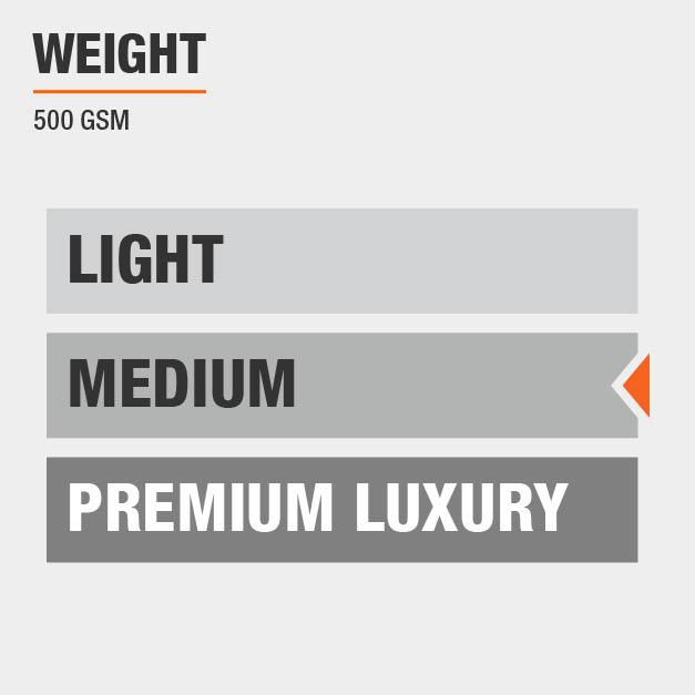 Medium Weight